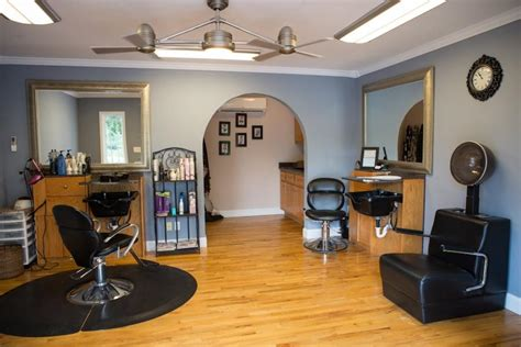beauty salons decoration ideas