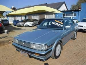 Used Vehicles Automatic Cars For Sale Used Toyota Cressida 3 0i Automatic For Sale In Gauteng