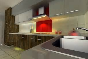 Contemporary Style Kitchen Cabinets by Modern Kitchen Cabinets For Modern Kitchens Decozilla