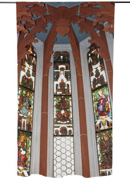 church window curtains church windows window curtains and stained glass church