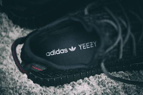 Adidas Yeezy 350 Boost Pirateblack 1 adidas yeezy 350 boost low pirate black detailed images sole u