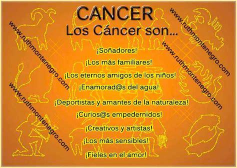 como es el signo cancer horoscopo signo aries predicciones tarot y horoscopo