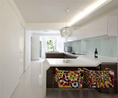rezt relax interior  room hdb  dover singapore