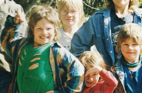 brown family from alaska 1989 alaskan bush people the brown s the browns