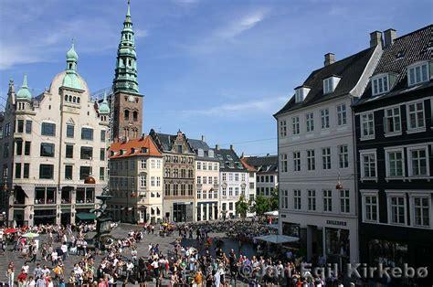 Stroget Kopenhagen by Str 216 Get Hotel Magazine