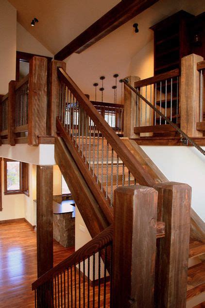 switch  stair design traditional staircase