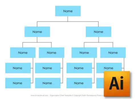 company organogram template word 50 free creative organizational chart templates ginva