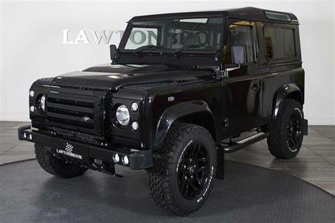land rover defender 2013 used 2013 land rover defender td xs station wagon for sale
