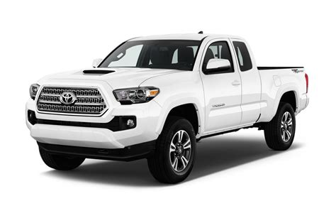 2017 vs 2018 tacoma 2017 toyota tacoma reviews and rating motor trend