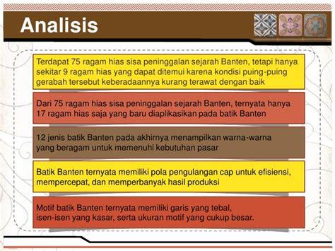 Coklat Hias 25 Sekat pembelajaran dasar batik tulis file 2