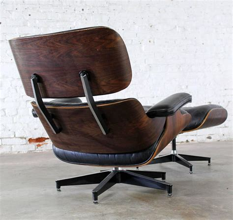 used eames lounge chair for sale vintage herman miller eames lounge chair and ottoman in
