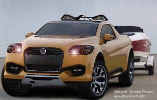 Fiat In The Us Fiat Sentiero Concept Italian Up For The Us