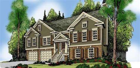 split foyer house plans split foyer home plans split level designs