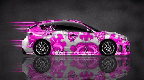 subaru pink subaru logo pink wallpaper imgkid com the image