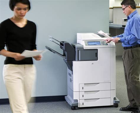 Office Printers by Recover Costs By Improving Your Office Printing Processes