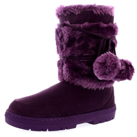 boots with fur we review 5 of the best s snow boots with faux fur