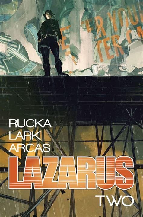 libro lazarus volume 5 lazarus vol 2 lift guardiaoscura