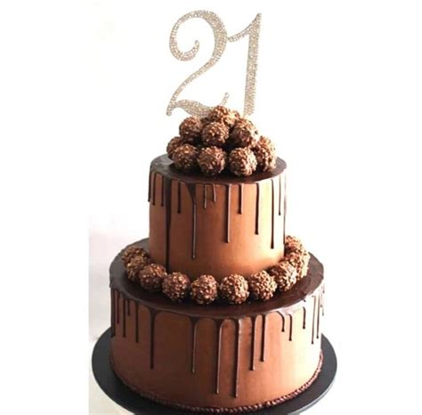 st happy birthday cakes ideas