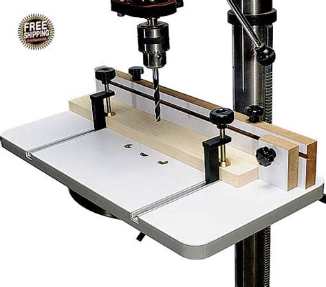 bench press replacement the bench top drill press holds bits and drills straight