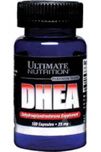 Suplemen Testosteron ultimate nutrition testosterone booster