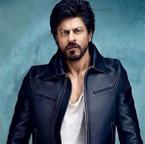Shah Rukh Khan admits he struggles to REJECT a film even ...