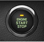 Push To Start Button Ignition  Car Truck