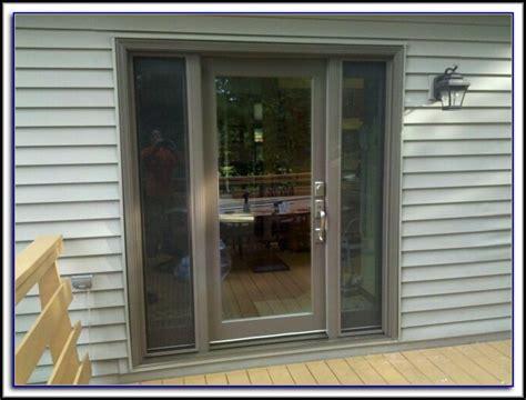 Atrium Patio Doors Atrium Patio Doors With Sidelights Patios Home Decorating Ideas Xda0xakaep