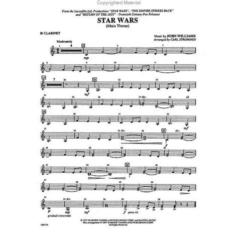 theme song star wars star wars theme trombone sheet music free trombone sheet