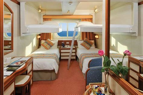 Pullman Cabin by P O Cruises Oceana Cruises With Cruise118