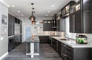 Grey Wood Floors Kitchen Home Decor Trends For 2017 Get The Of Mineral Grey