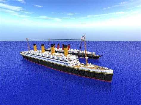 Dining Room Servers rms olympic 1930 outdated minecraft project