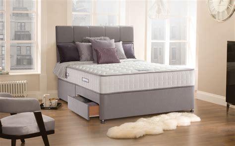 divan bed no headboard sealy lindisfarne headboard single caramel