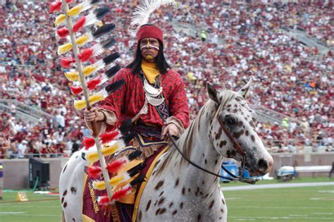 interest convergence fsu and the seminole tribe of