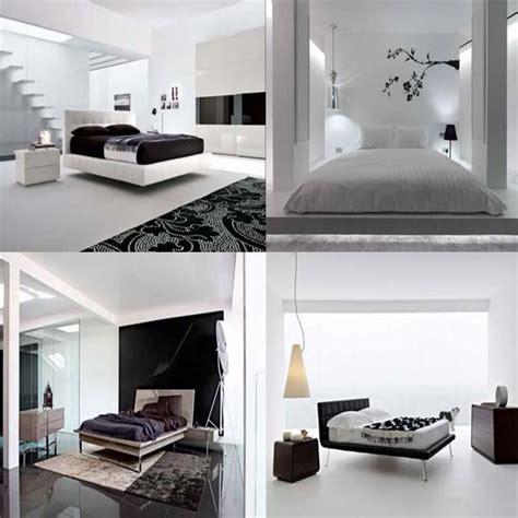imagenes en blanco y negro para decorar 15 fotos e ideas para decorar un dormitorio moderno en