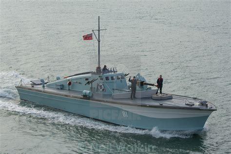 model boat guns motor gun boat 81 mgb81 license for 163 6 20 on picfair