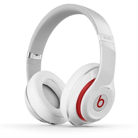 over ear beats studio mk2 white over ear koptelefoon