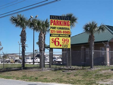 port canaveral parking coupon 2017 2018 best cars reviews