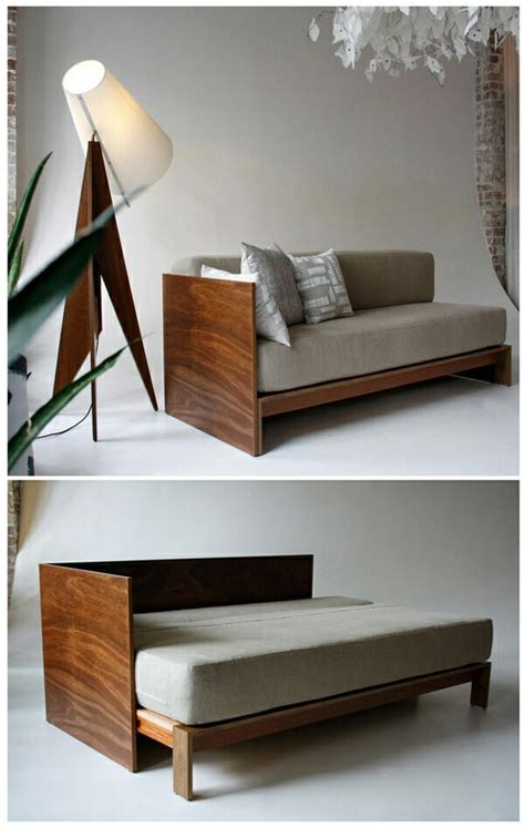 Diy Sleeper Sofa by Best 20 Diy Sofa Ideas On Diy Diy