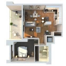 granny flat floor plans