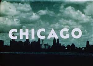 Garage Sale Finder Chicago Lost Footage Of Chicago From 1940s Surfaces At Yard