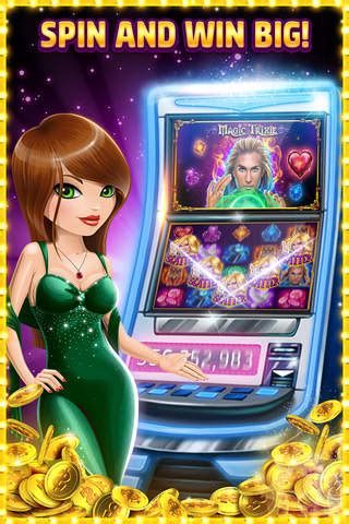 Win Big With The Daily Obsession by Slotomania Casino Las Vegas Free Slot Machine Bet