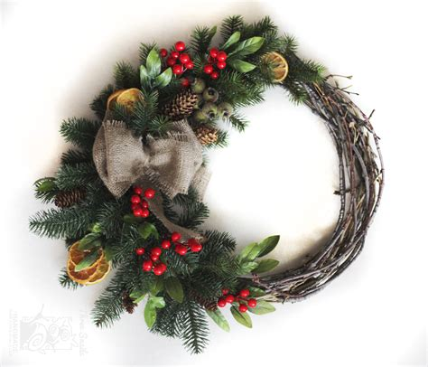 christmas items you tube wreaths diy decorations how to make a wreath diy wreath tutorial
