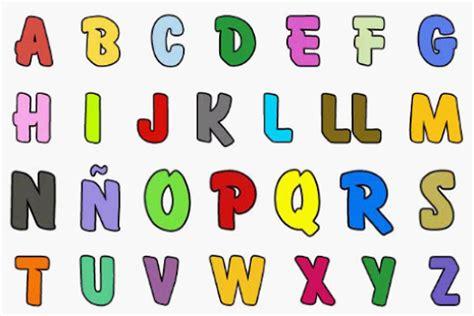 imagenes en ingles del alfabeto im 225 genes del abecedario letras dibujos fotos para