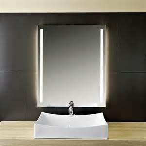 wandspiegel mit led beleuchtung wandspiegel nach ma 223 kaufen badspiegel org