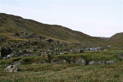 file landscape just outside pangnirtung nunavut jpg