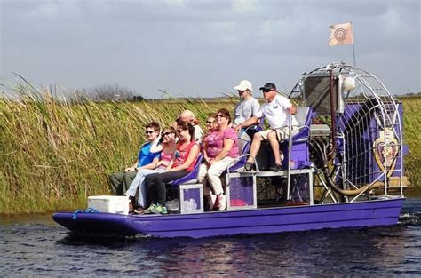 everglades airboat tours cheap 9 best airboat tours in florida trip101