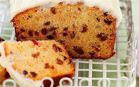light fruit cake recipe easy light fruitcake