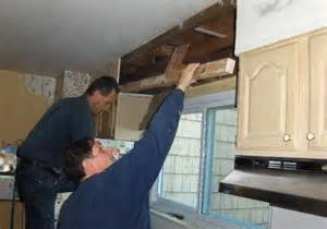 remove kitchen cabinet how to remove soffits above kitchen cabinets