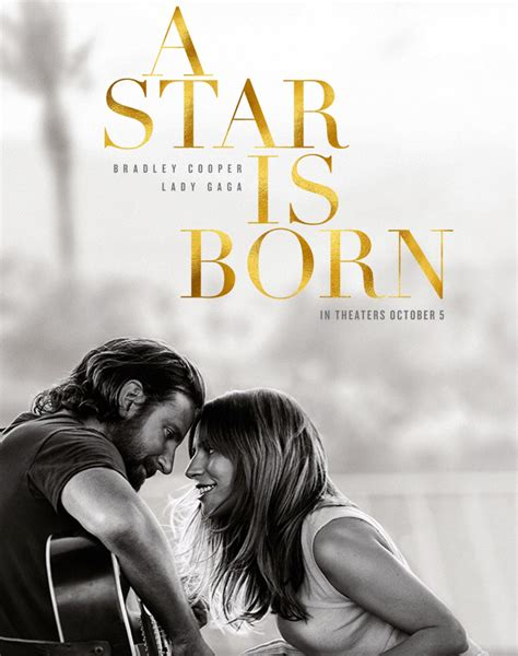 barbra streisand a star is born ending a star is born gets a new poster and trailer live for films