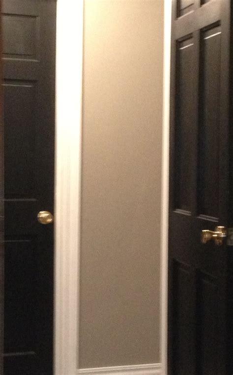 gray walls white trim gray walls white trim black doors make my house a